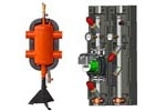 Модульные системы для котельных до 2,8 МВт