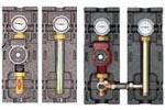 Модульные системы средней мощности до 130 кВт