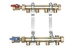 Система радиаторной разводки