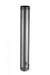 Труба 1000 мм с опускной петлей (диаметр 100 мм)