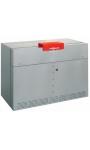 Котел Vitogas 100-F 72 кВт, Vitotronic 100 (KC4B)