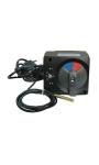 Электрический сервомотор 220В со встроенным термостатом 20-30°C