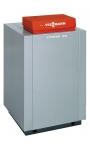 Котел Vitogas 100-F 48 кВт, Vitotronic 100 (KC3)