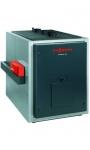 Котел Vitoplex 100 110-150 кВт, Vitotronic 100 (GC3), без горелки