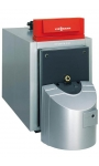 Котел Vitoplex 200 200 кВт, Vitotronic 100 (GC1B), с ж\т горелкой