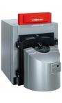 Котел Vitorond 200 125 кВт, Vitotronic 100 (GC1B), с ж\т горелкой