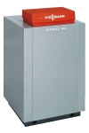 Котел Vitogas 100-F 60 кВт, Vitotronic 100 (KC4B)