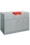 Котел Vitogas 100-F 132 кВт, Vitotronic 200 (KO2B)