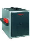 Котел Vitoplex 100 311-400 кВт, Vitotronic 100 (GC3), без горелки