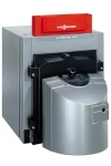 Котел Vitorond 200 125 кВт, Vitotronic 200 (GW1B), без горелки