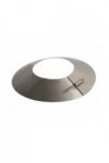 Воротник \ стеновая розетка (Ø 100 мм)